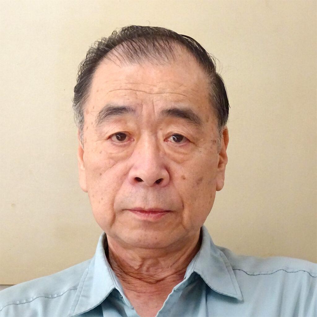 代表取締役 黒沢 章一